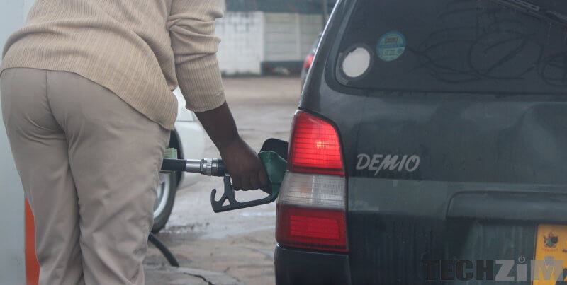 Motorists Call For Mandatory Dual Fuel Pricing - pindula.co.zw