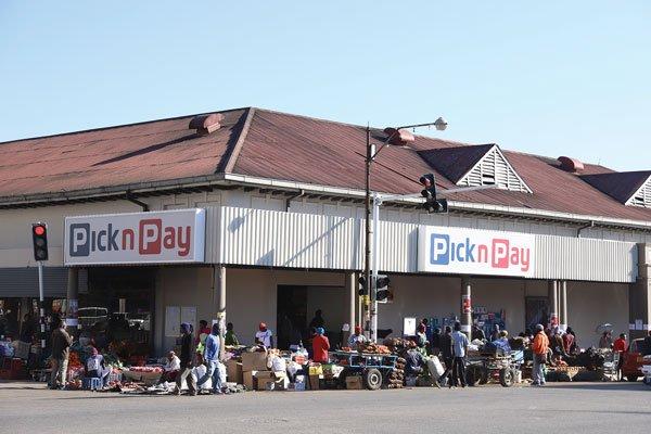 Pick n Pay Shop