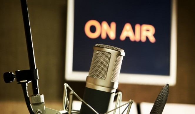 Community campus Radio Stations Licensed