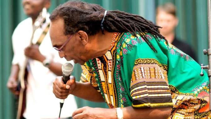 Thomas Mukanya Mapfumo
