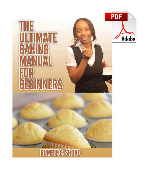 FREE PDF Guide Baking Essentials for Beginners