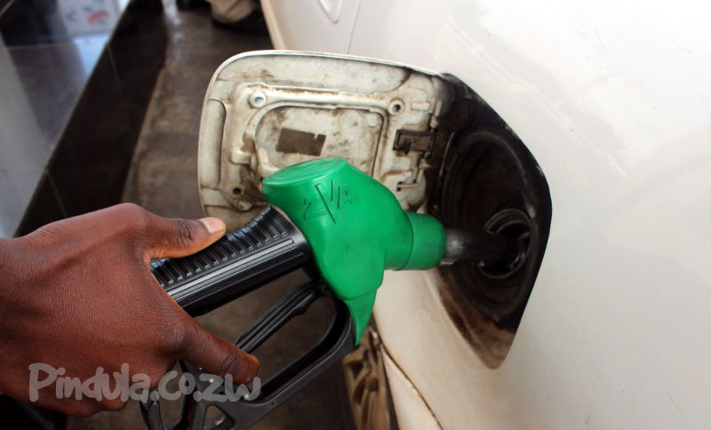 South Africa Fuel Prices