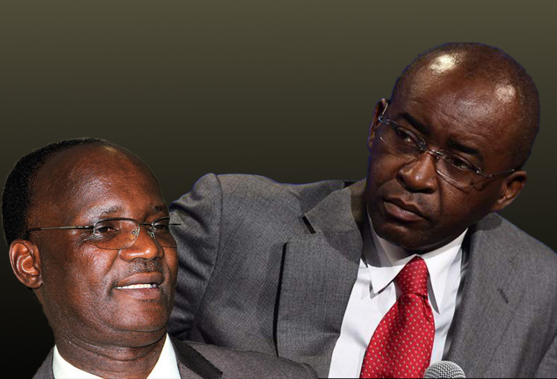 """FULL TEXT: Jonathan Moyo """"Exposes Strive Masiyiwa As A Fraud And Hypocrite"""" On Twitter As Cyberwar Rages On"""