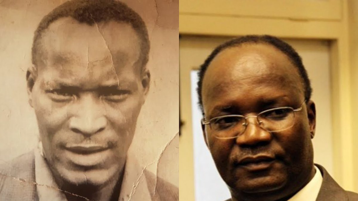 """I'm Done With Zanu PF, If I Ever Rejoin My Family Will Disown Me- Jonathan Moyo Unpacks Book """"Letters To My Father"""""""