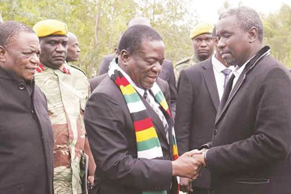 FULL TEXT: Jonathan Moyo Castigates Mnangagwa For 'Arrogance' And Contempt Of The People