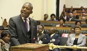 'It's Not Over Until It's Over' – Jonathan Moyo Warns Mnangagwa Backers