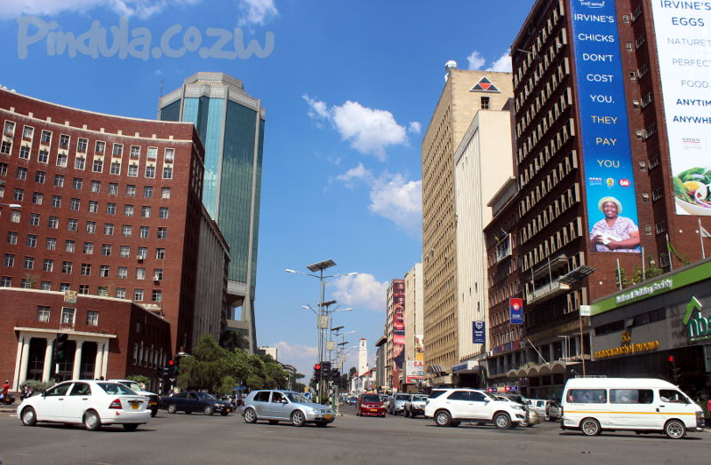 FULL TEXT: Reserve Bank of Zimbabwe Instructs Banks On Way