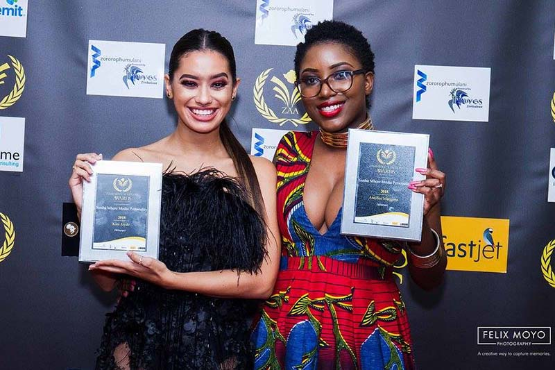Full List: ZimAchievers Awards South Africa 2019 Nominees Released