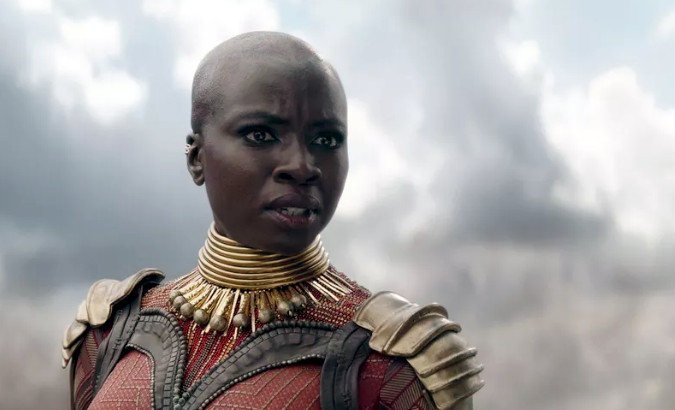 Marvel Includes Danai Gurira's Name On Avengers: Endgame Poster Following Outrage