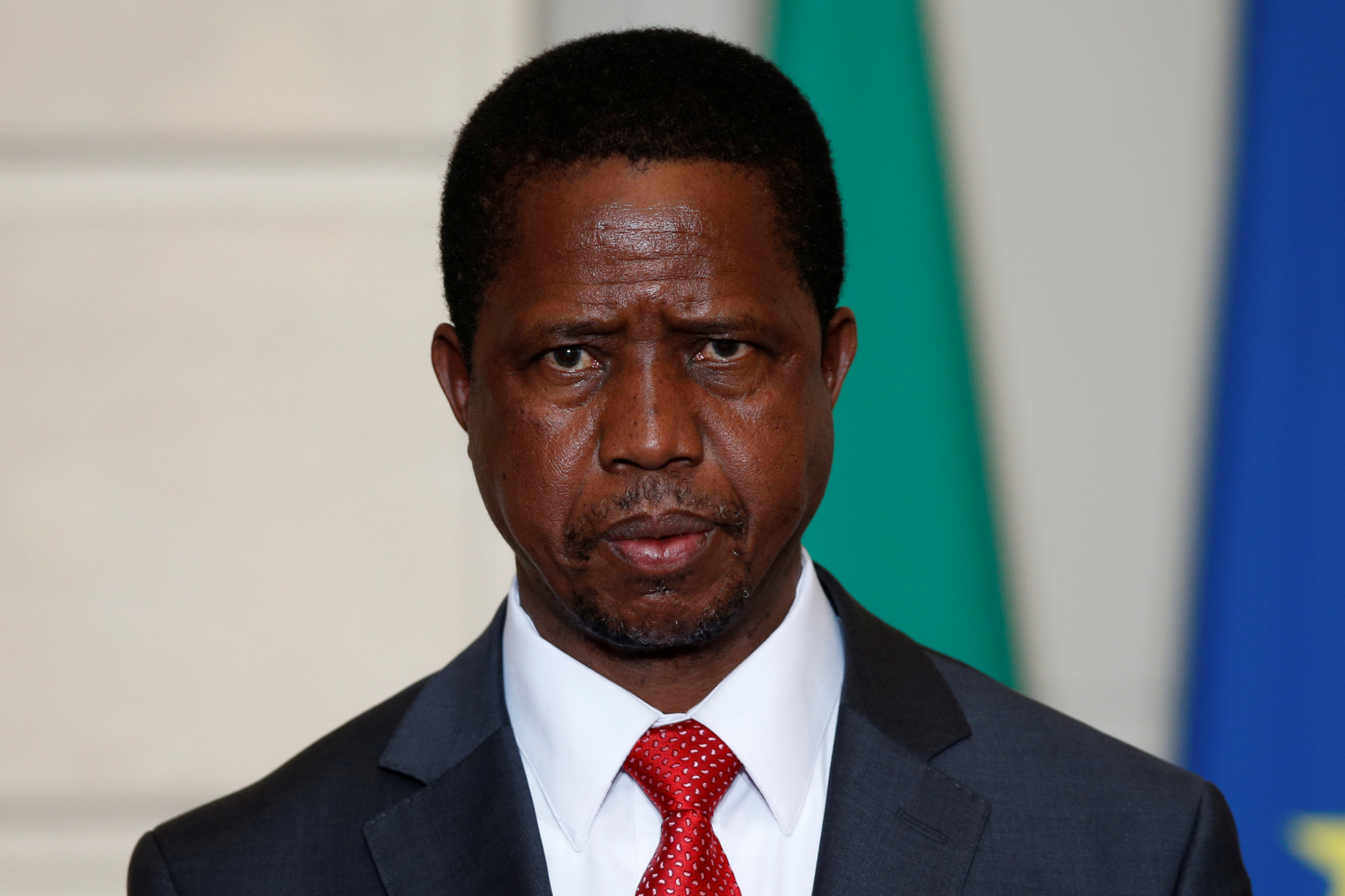 """Zambia: """"Only Courts Can Nullify Elections"""" Lawyers Respond To President Lungu"""