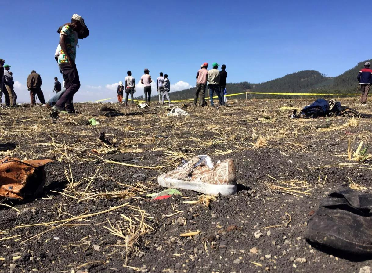 Full Text: 'Too Early To Speculate On Cause Of Plane Crash ...