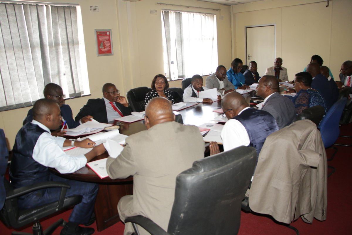 MDC Standing Committee 2