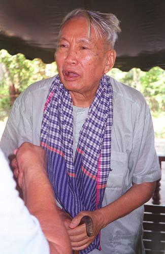 Jonathan Moyo Likens ED To Pol Pot