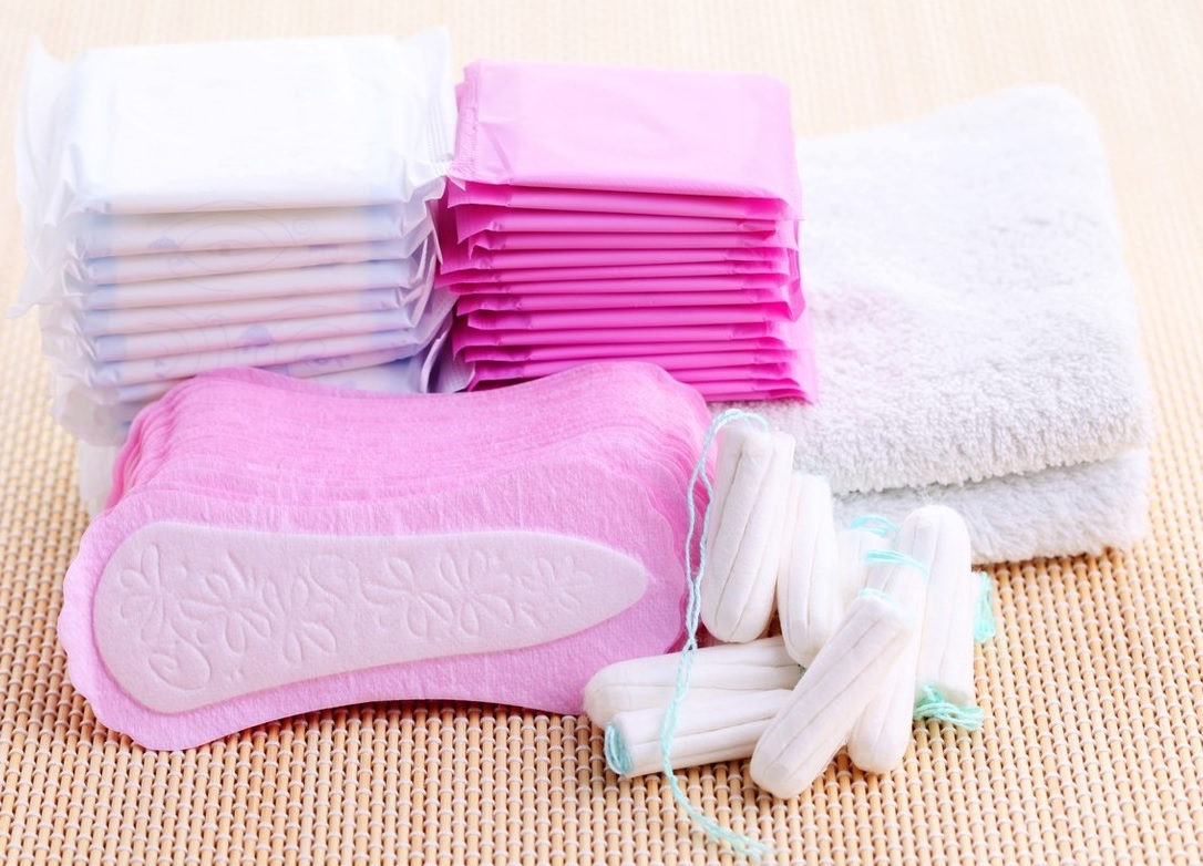 Govt Removes Import Duty On Sanitary Wear Products
