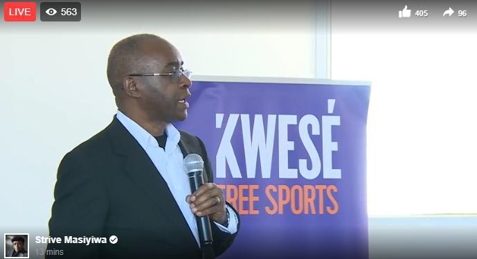 Strive Masiyiwa Econet 7 billionaire Zimbabwe