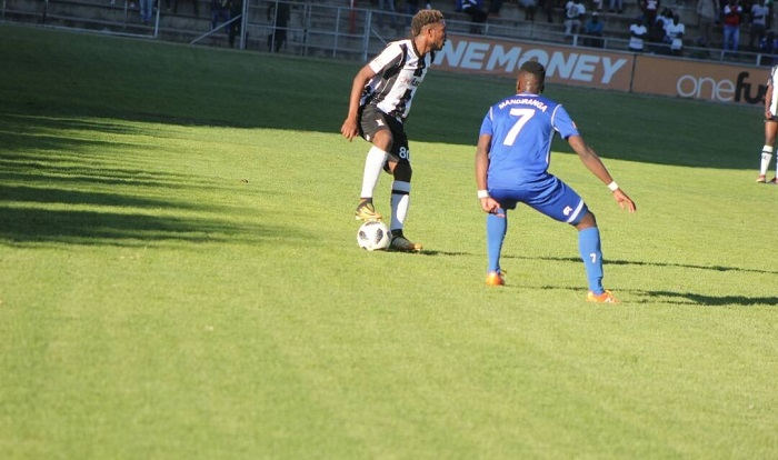 Dynamos and Highlanders Bosso Football Clubs Medium and High-Risk sports resumption pre-season