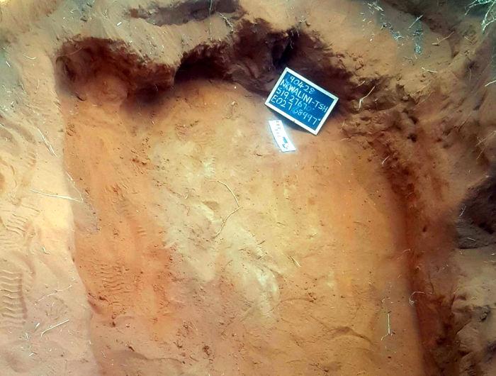 Gukurahundi Exhumation