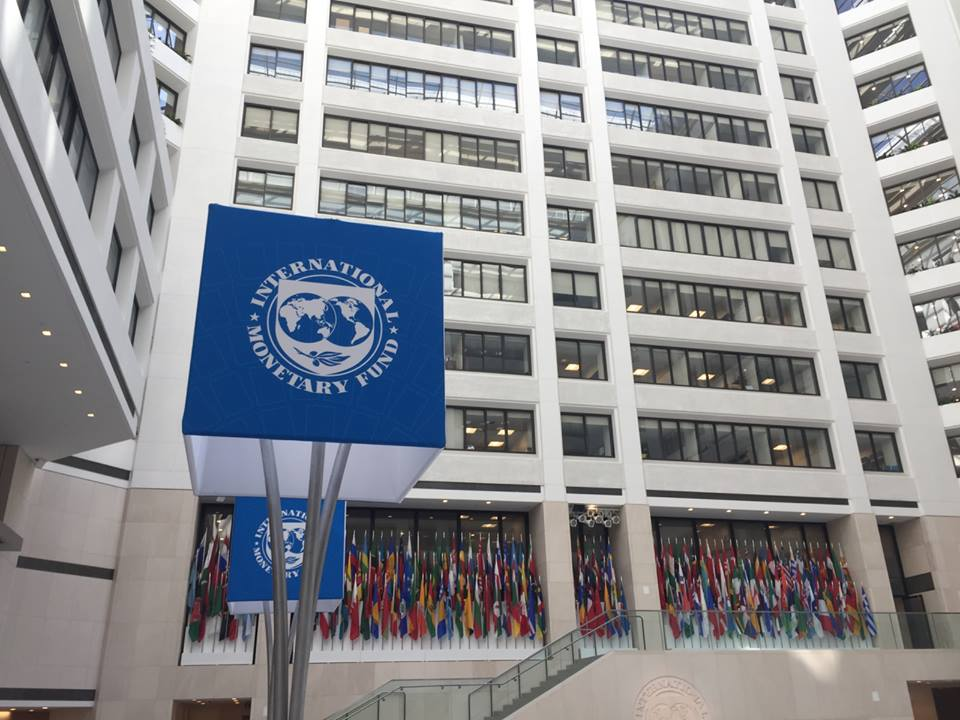 FULL TEXT: MDC Blasts IMF As A Supporter Of Tyrannical Regimes
