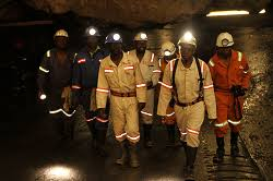 Mine Workers Pushing For 270% Salary Increase