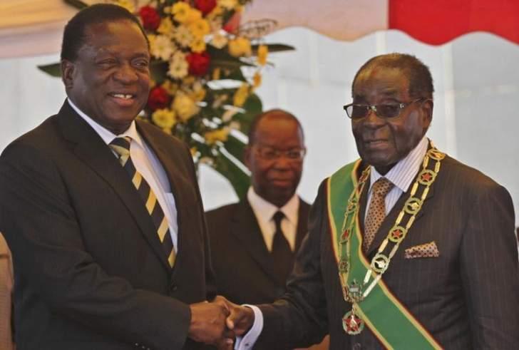 ED Mugabe
