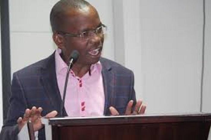 Munyeza Saying Prof Jonathan Moyo Knows What Happened To Itai Dzamara?