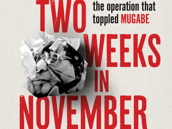 Fiction Galore: New 2017 Coup Book 'Two Weeks In November' Dismissed By Jonathan Moyo