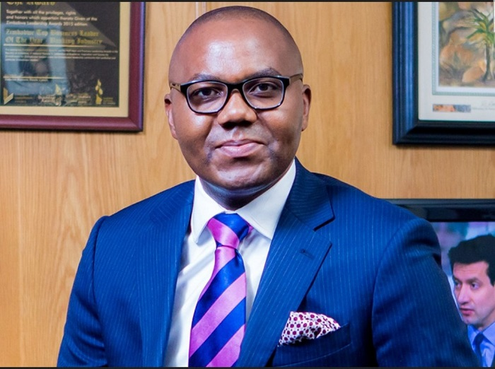 JUST IN : Steward Bank CEO Lance Mambondiani Fired