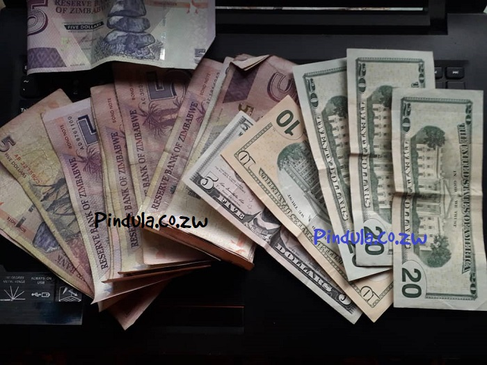 Official Bank Rate & Black Market Exchange Rates Today – 23