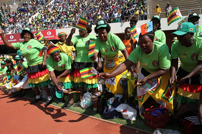 Zanu PF Women's league