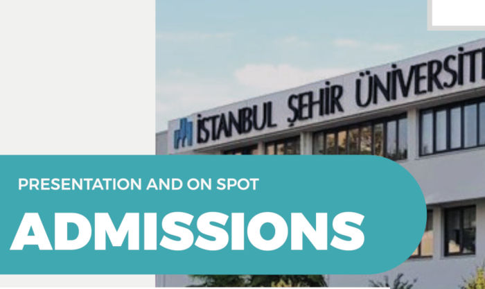 Study In Turkey: Presentation And On Spot Admissions Event In Harare