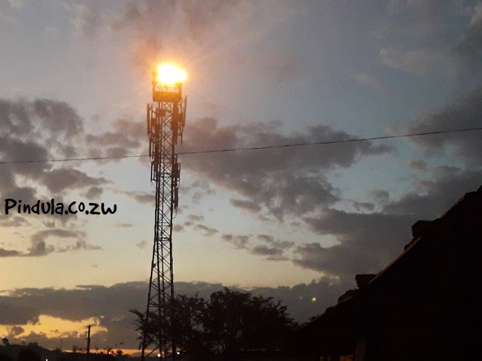 ZESA: Power Supply Interruption In Some Parts Of Harare