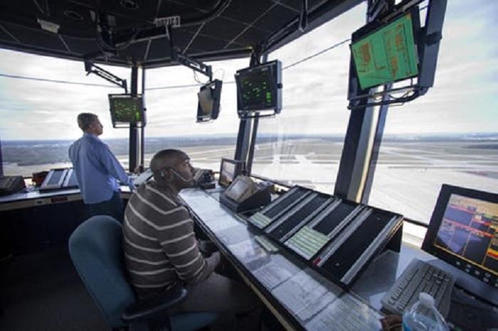 Air Traffic Control System