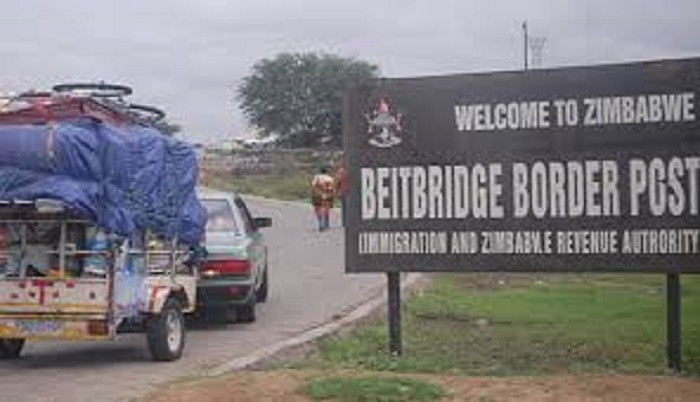 Beitbridge Border