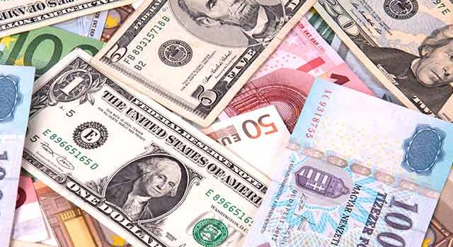 RBZ Forex Auction 19/10/2021: Zimbabwe Dollar Continues To Weaken Against USD