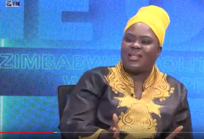 Linda Masarira Denies Theft Charges