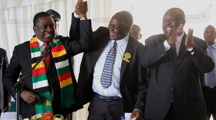 Resolutions From Mnangagwa, Matabeleland Chiefs Indaba Mnangagwa Meeting With Matabeleland Chiefs On Gukurahundi Is Meaningless: Chief