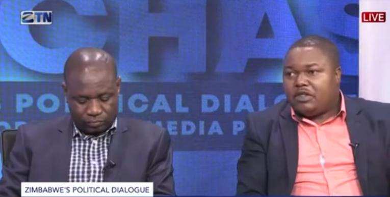WATCH: Zimbabwean News Editors Discuss The Role Of Media In Zimbabwe's Situation