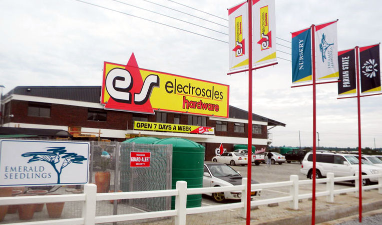 Electrosales Says Business In Zimbabwe Bleak In Short Term Future