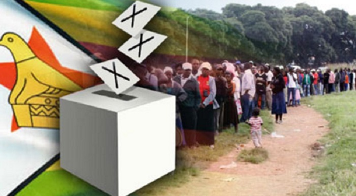 Election reforms voting register to vote elections
