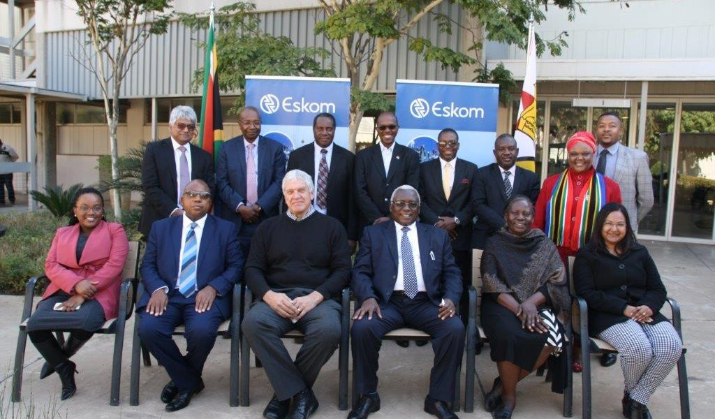 Terms & Conditions Of The Power Deal Between Zimbabwe and ESKOM