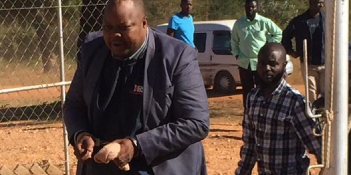 State says Sikhala's docket almost complete