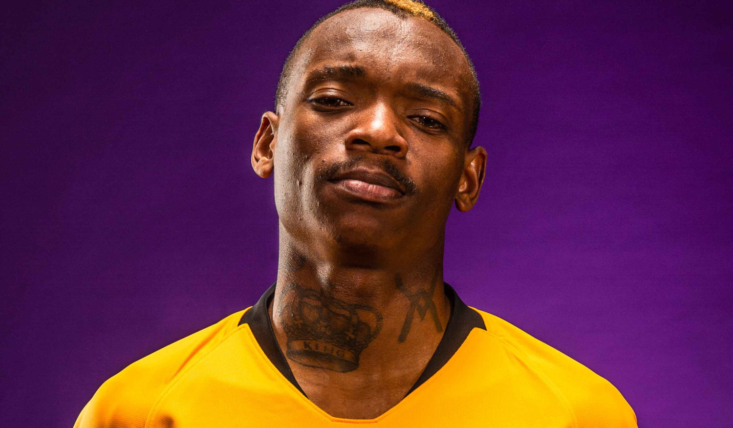 Khama Billiat Ranked Africa�s 3rd Most Valuable Football Player - pindula.co.zw