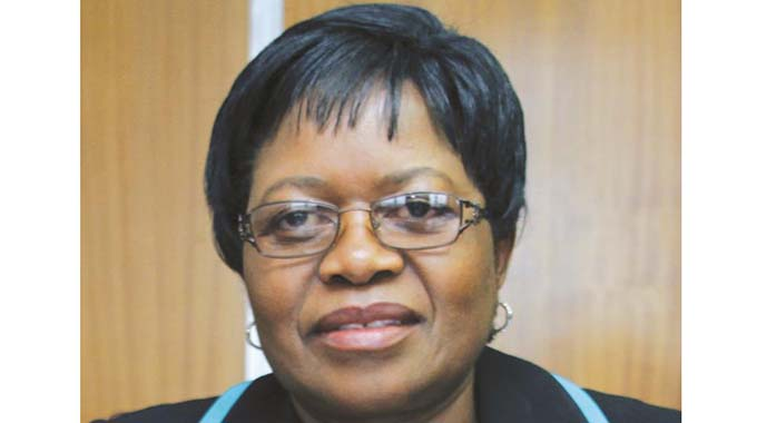 Mildred Chiri threaten corrupt companies VP Chiwenga Triggers Exclusion Of Auditor-General From Special Procurement Oversight Committee