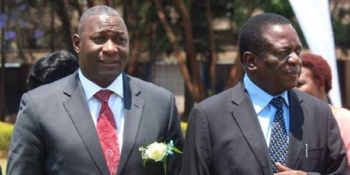 Mandiwanzira acquitted of all charges