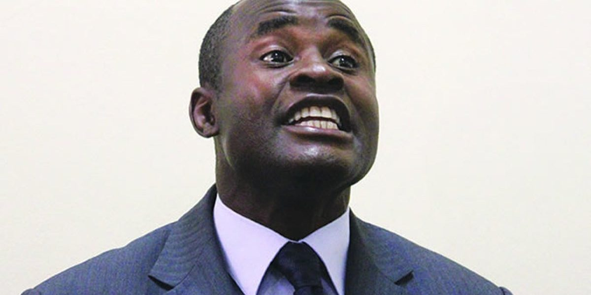Temba Mliswa ziyambi prophets dead ejected from parliament