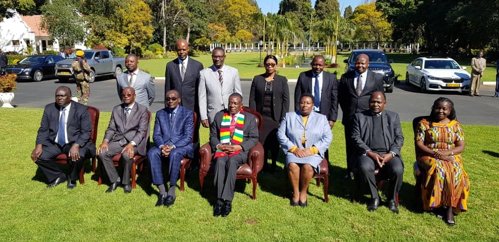 ZACC Commissioners