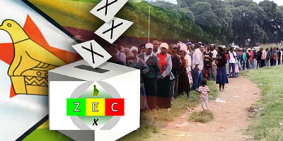Matabeleland South Constituencies Zimbabwe free and fair credible election erc