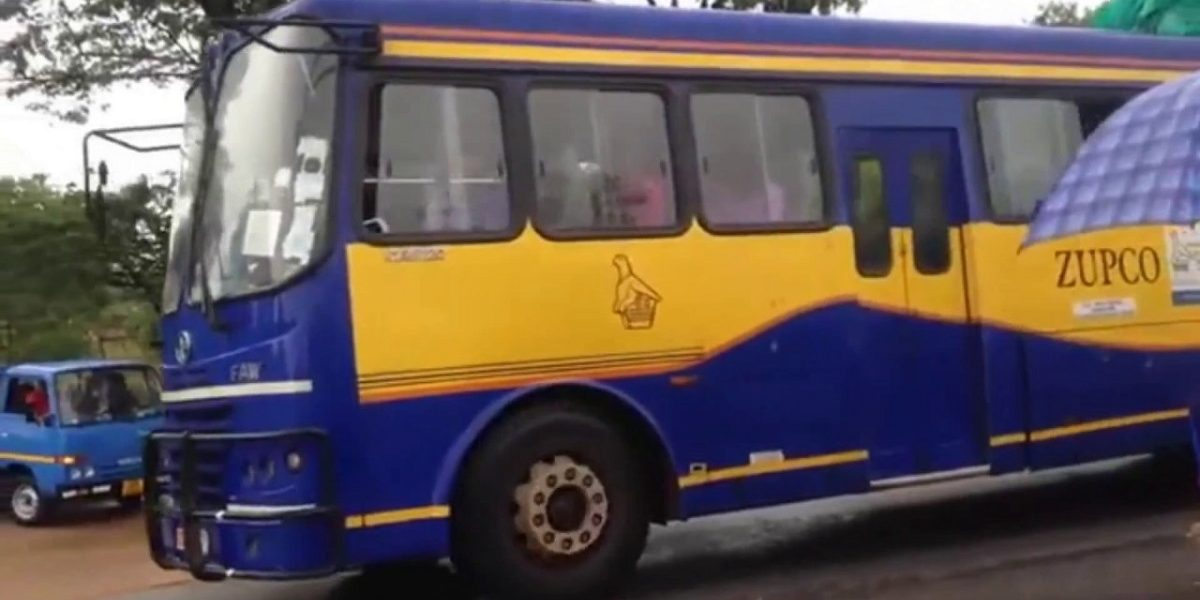 Man Collapses And Dies On A ZUPCO Bus