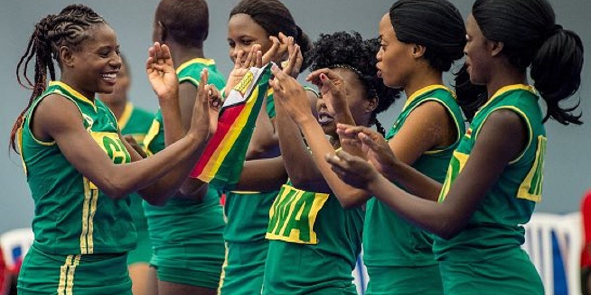 netball world cup - photo #31