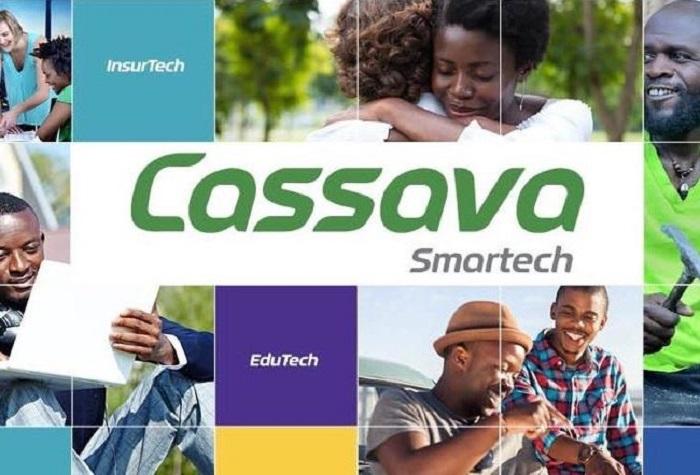 cassava smartech